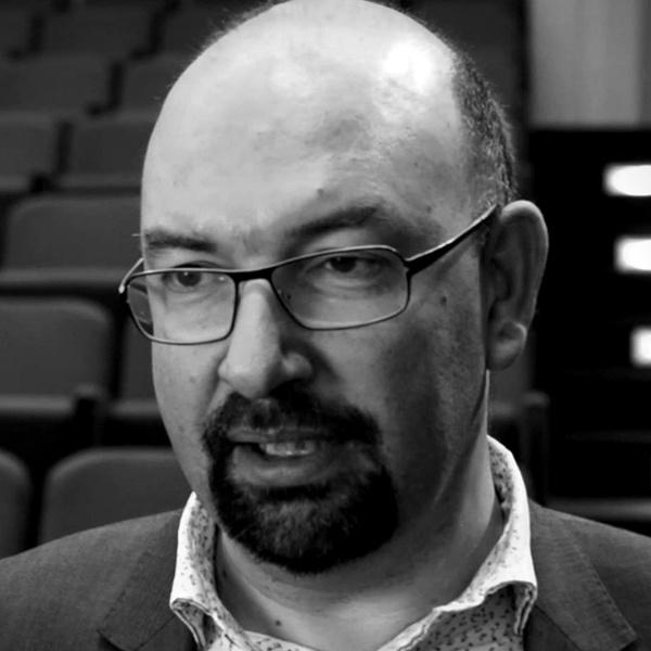 CIONET Belgium - Advisory Board Member - Peter Billau