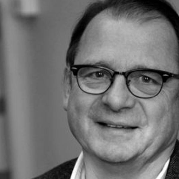 CIONET Belgium - Advisory Board Member - Philippe Niesten