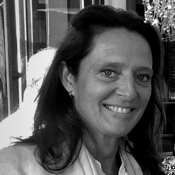 CIONET Belgium - Advisory Board Member - Sabine Everaet