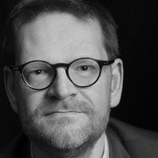 CIONET Belgium - Advisory Board Member - Stijn Viaene