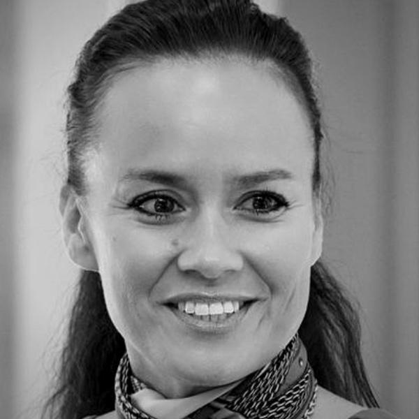 CIONET Belgium - Advisory Board Member - Yin Oei