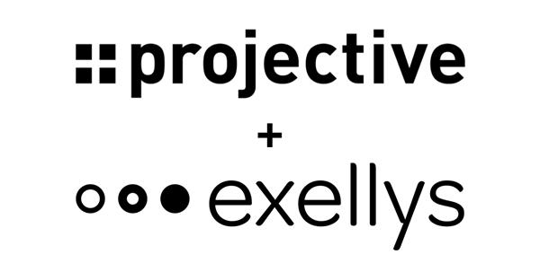 CIONET Belgium - Business Partner - Projective + Exellys