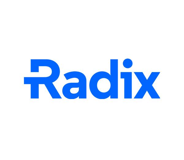 CIONET Belgium - Business Partner - Radix