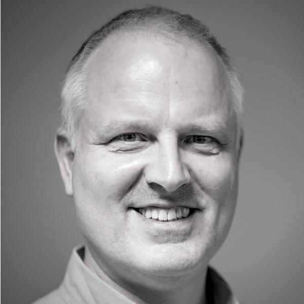 CIONET Belgium - Advisory Board Member - Luc Brouwers