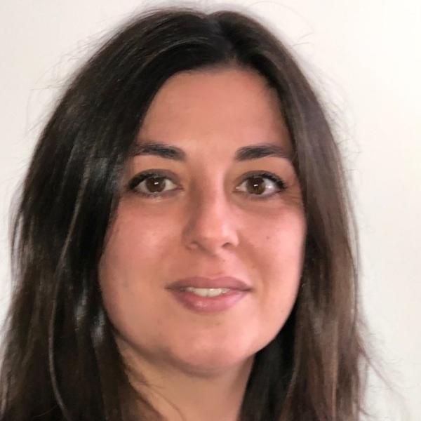 Marisol Oliva Rodríguez