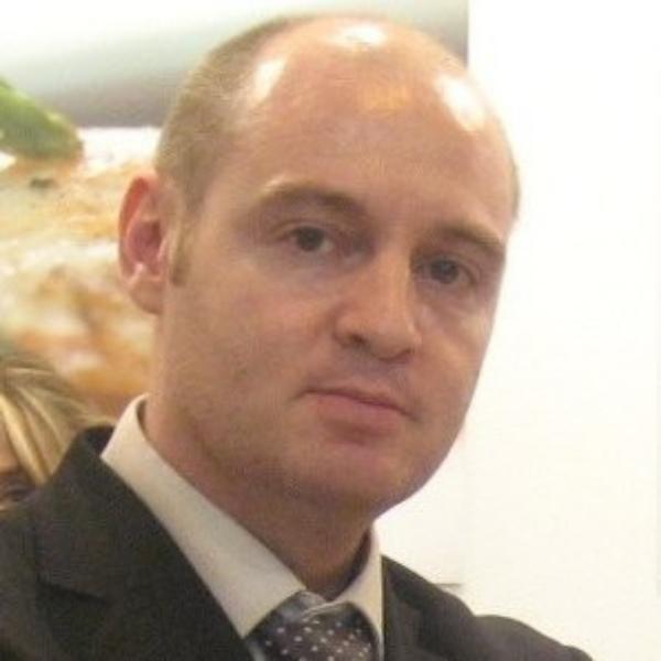 Damian Melero