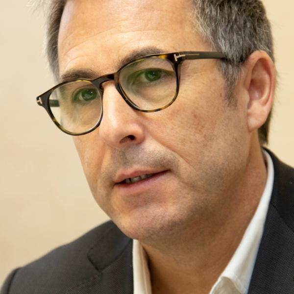 David Marimon