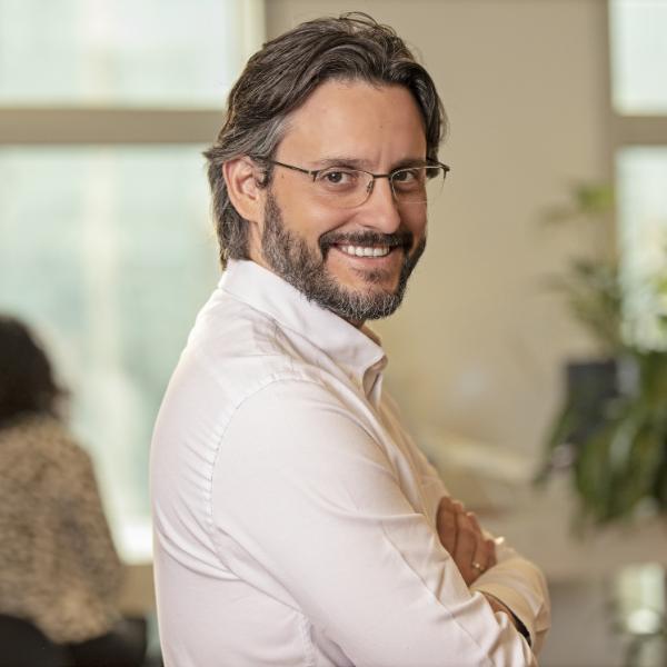 Dimitris Bountolos