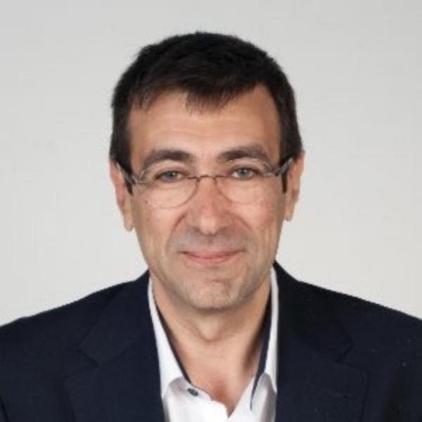 Enrique Avila