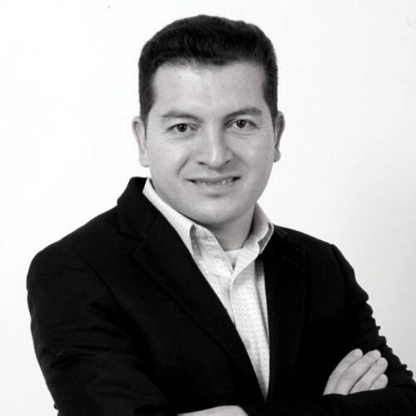 Enrique Charry