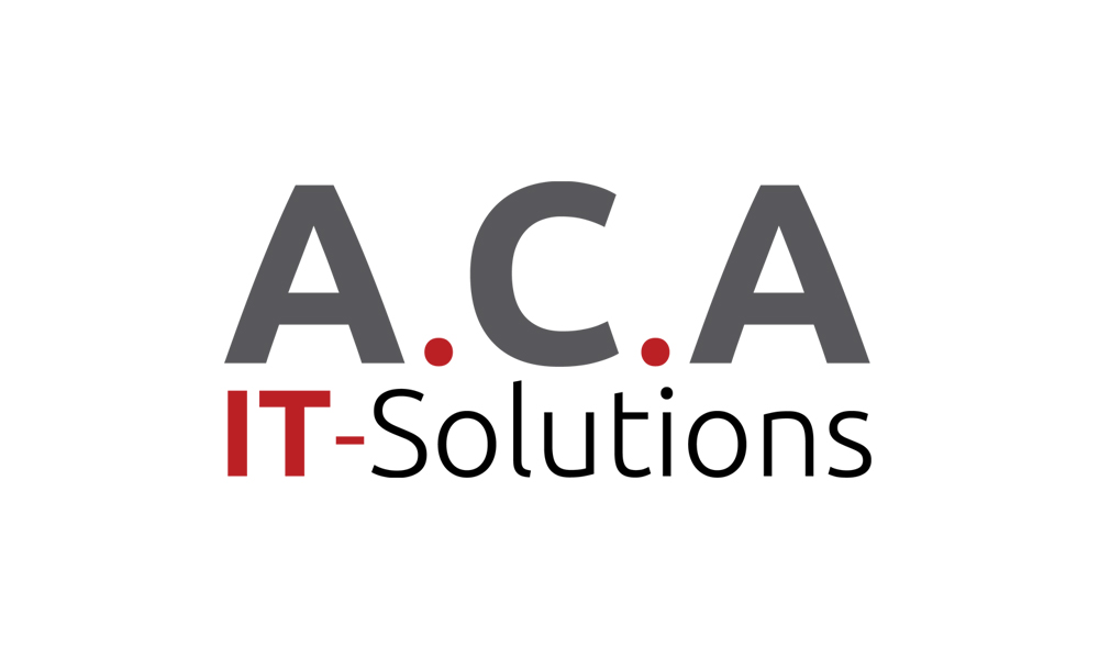 CIONET Belgium - ACA IT Solutions