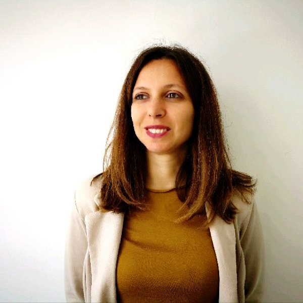 Antonella Buonagurio