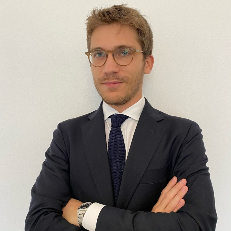 Francesco Strazza