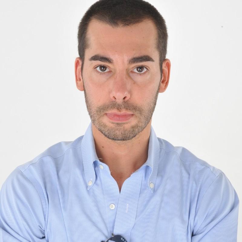 Massimiliano Vago