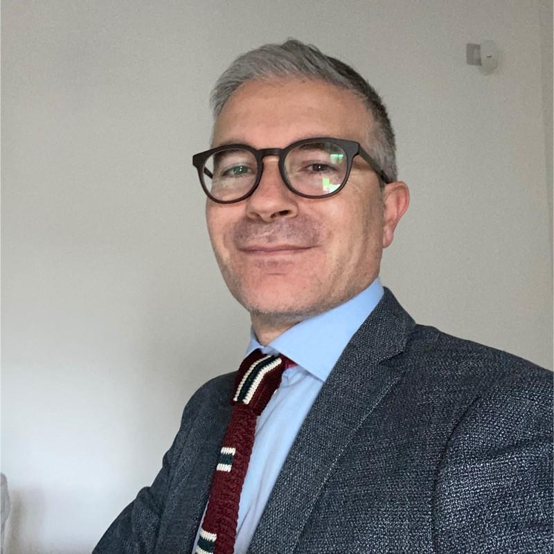 Pieraldo Pistocchi