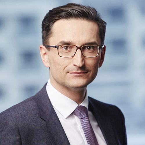 Jaromir Pelczarski BNP Paribas