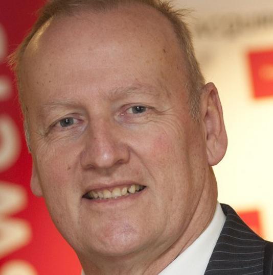 Johan de Wit oud CIO ING associate director CIONET Nederland