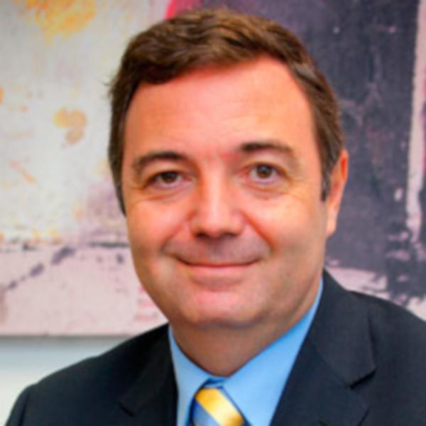 Juan Carlos Rodríguez Vázquez - Prosegur