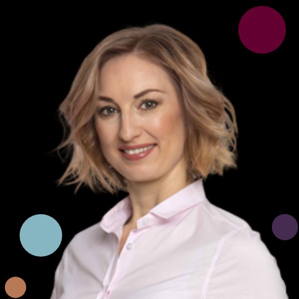 Małgorzata Jaworska