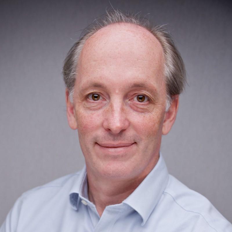 Mark Noordhoek