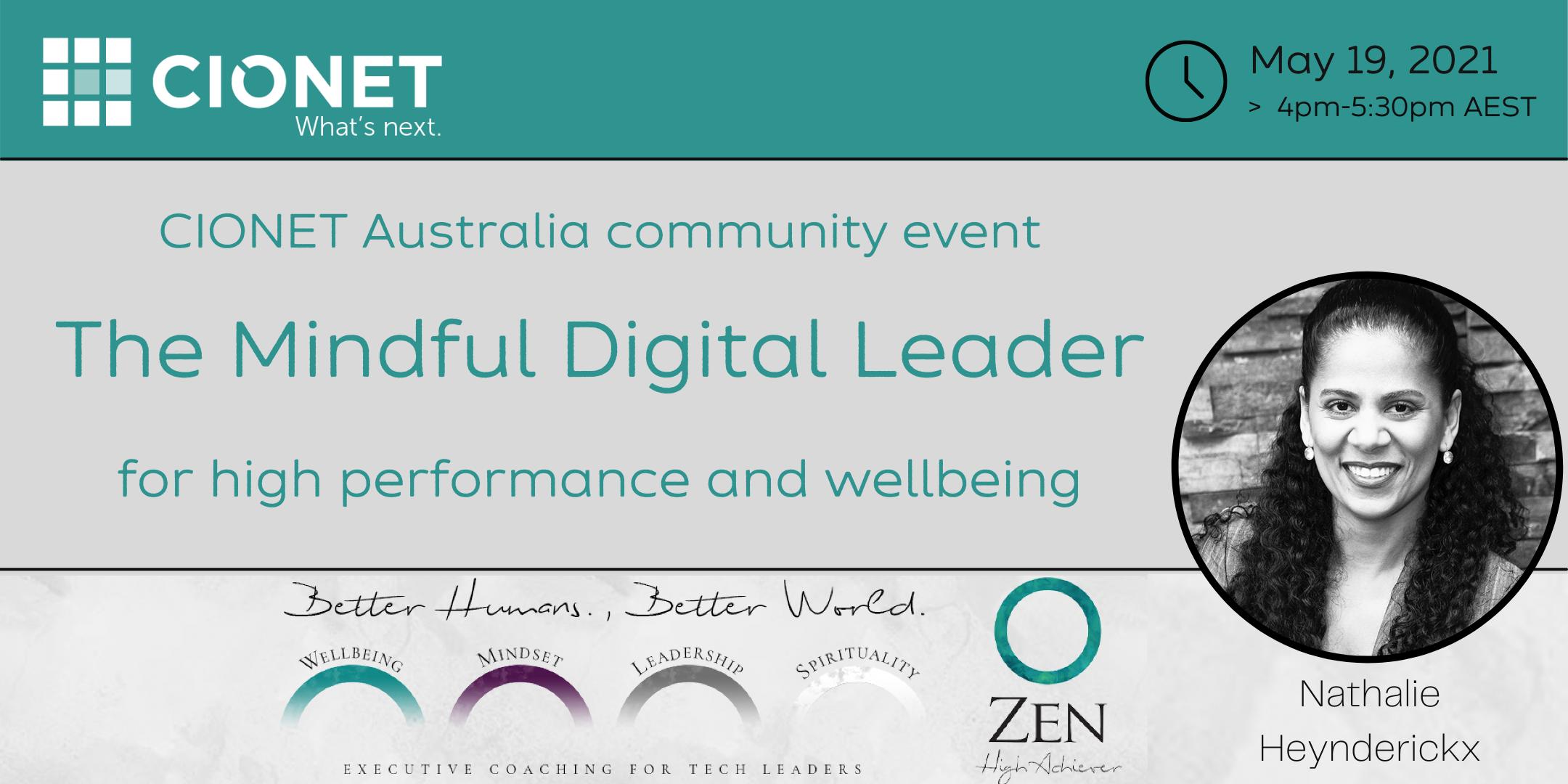 Mindful Digital Leader