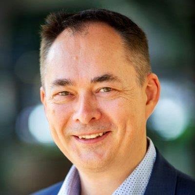 photo of Peter Orlowski