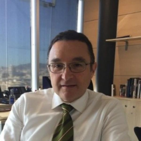 Paco Rodríguez Jiménez