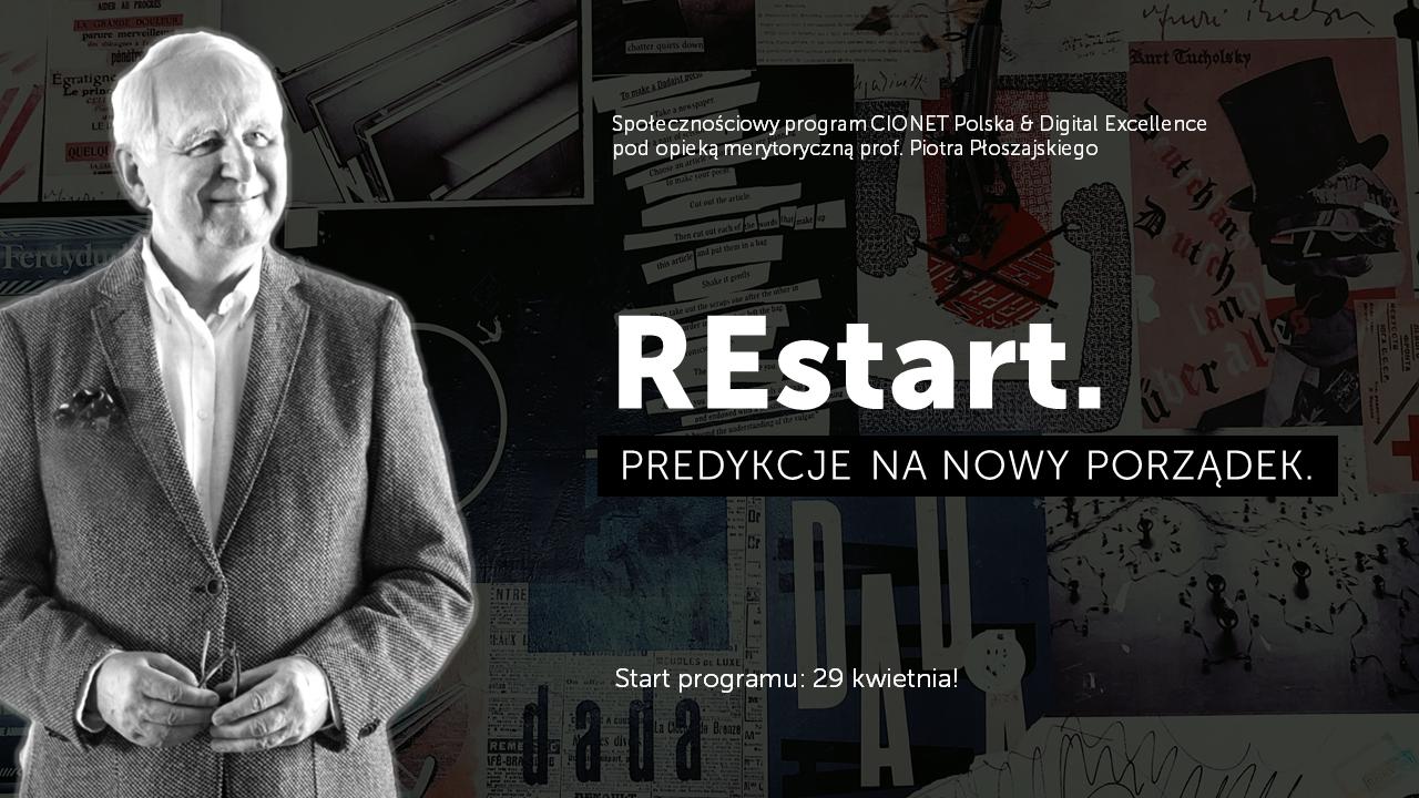 REstart cover