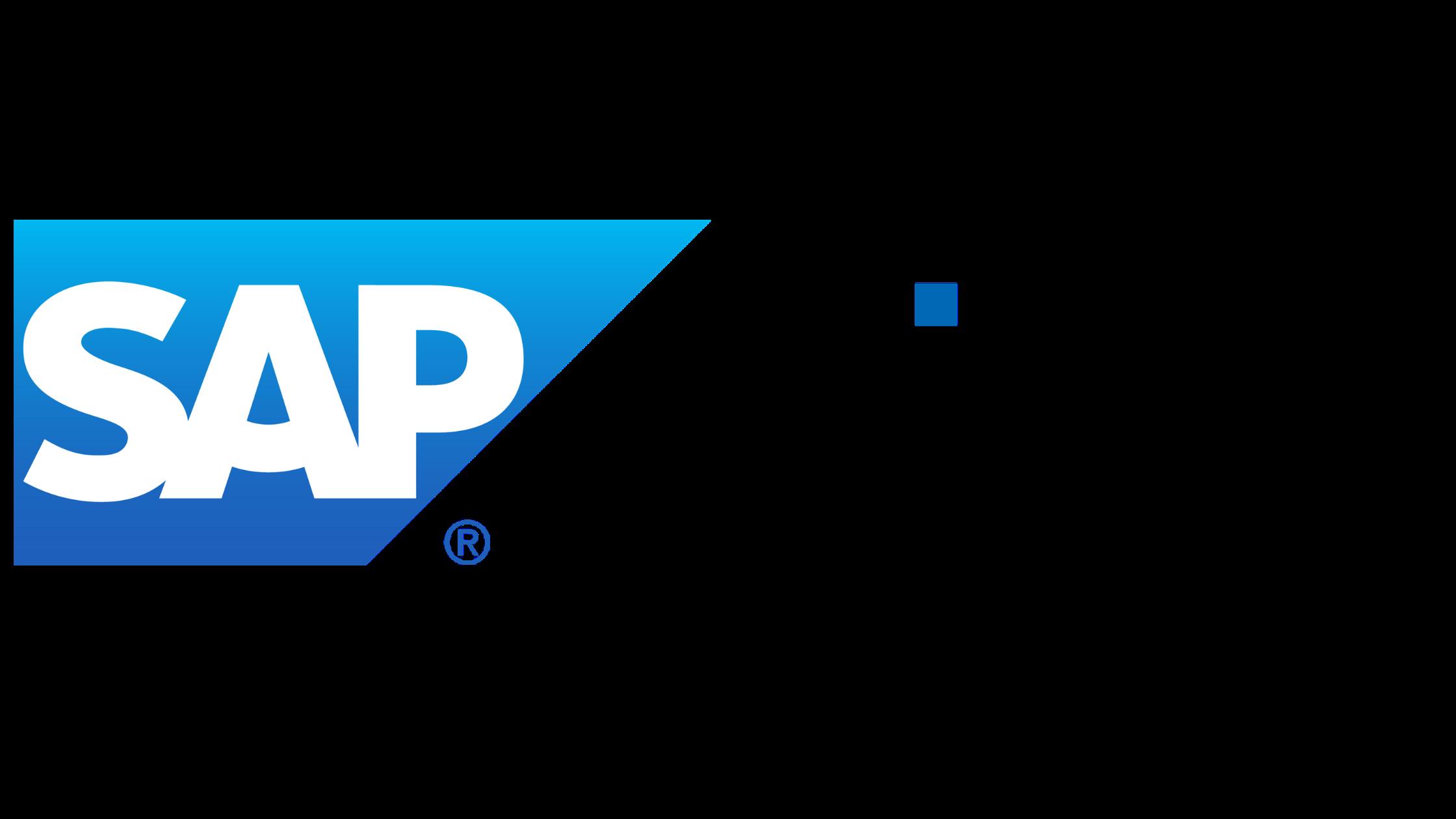 SAP Intel Logo 1