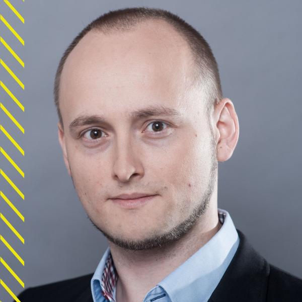 Sławomir Kuźmiński Concept Data