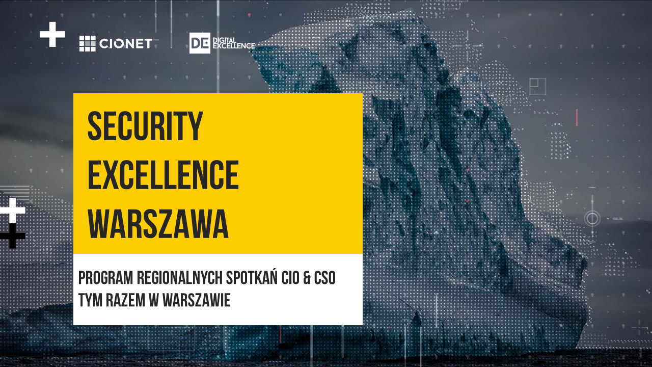SECURITY EXCELLENCE WARSZAWA