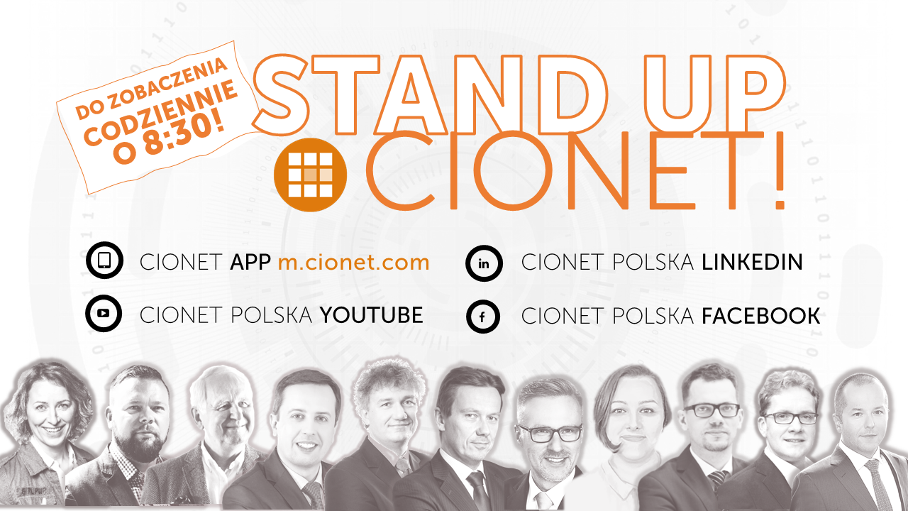 STANDUP COVER