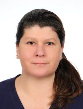 Kasia Sanchez