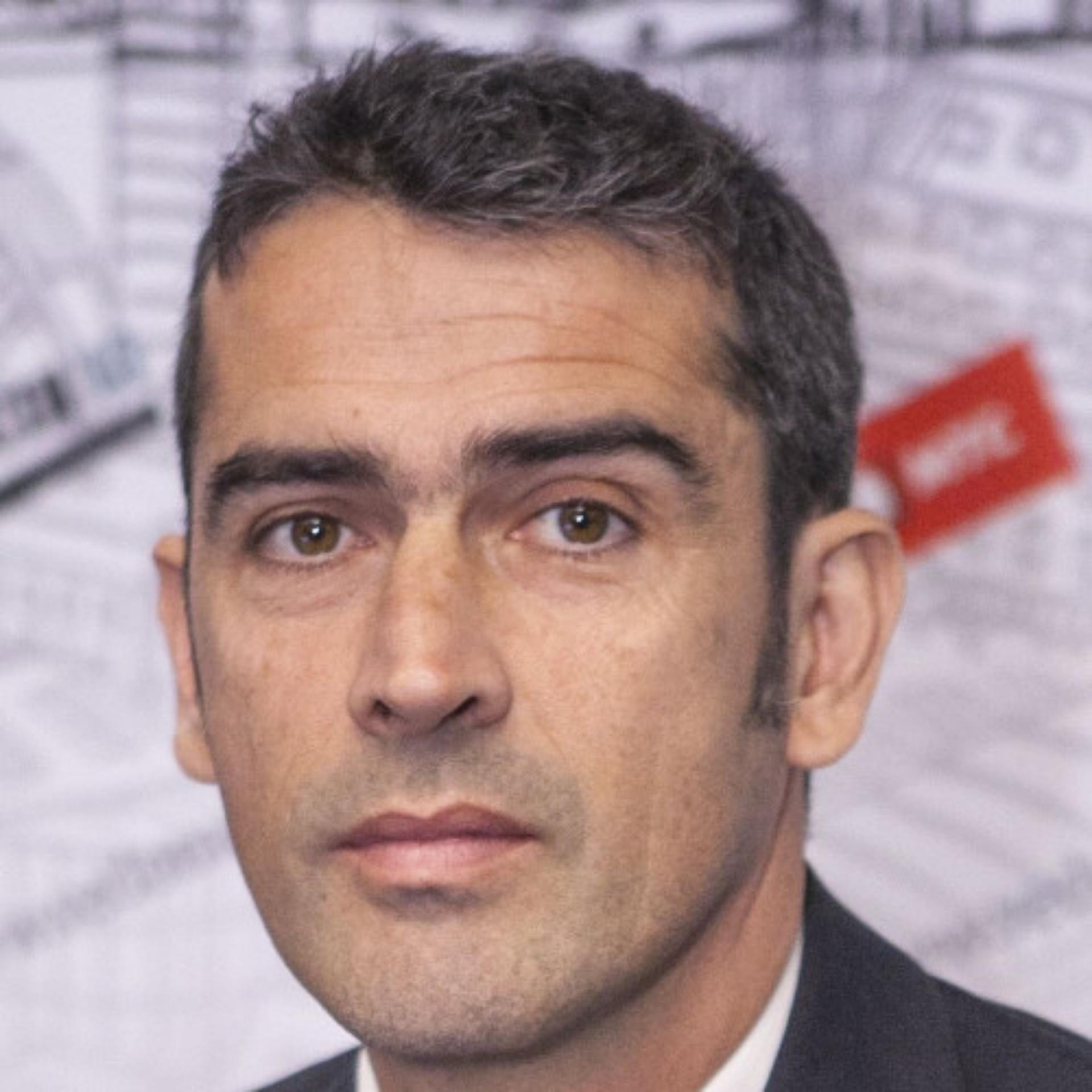 Sergio Jerez