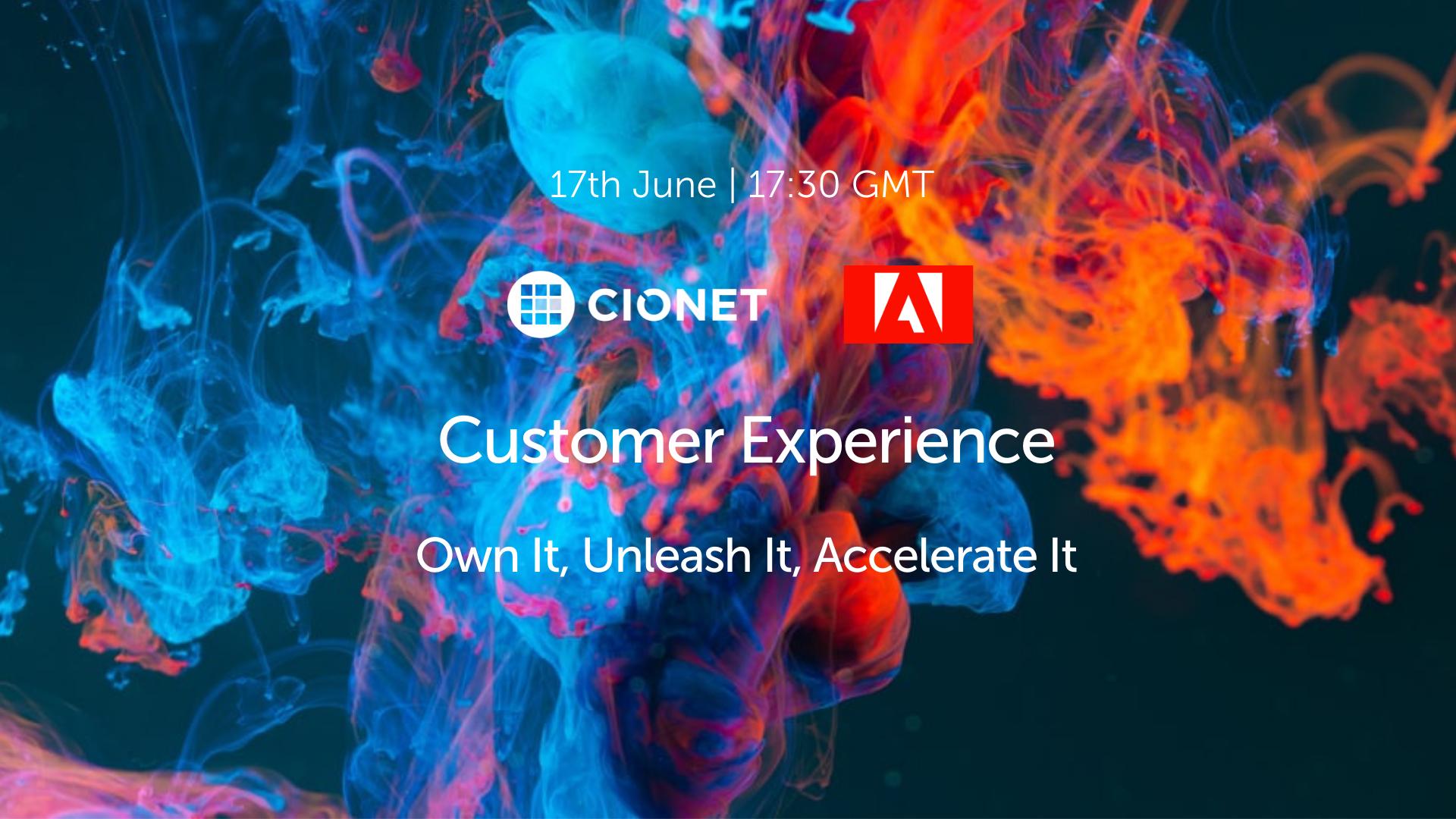 UK20210617_Adobe-Own it, Unleash it, Accelerate it