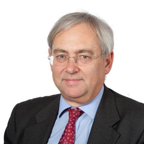 David Courtley