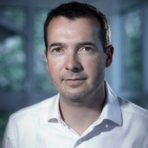 CIONET UK - ADOBE - Maximise investments and collaboration in the new world of hybrid working - Mark Greenaway
