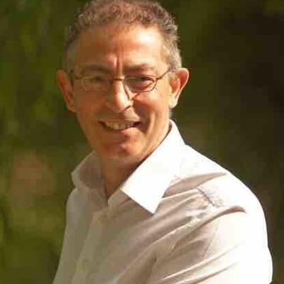 CIONET UK - Advisory Board Member - Charles Forte