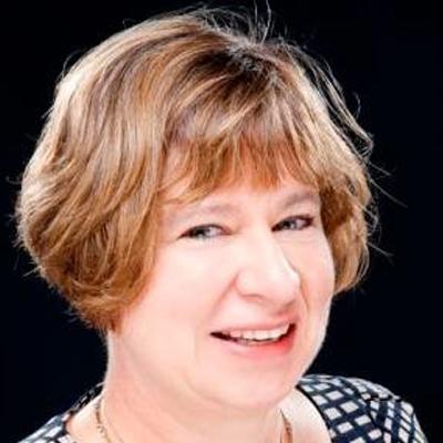 CIONET UK - Advisory Board Member - Fiona Capstick