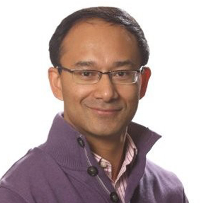 CIONET UK - Advisory Board Member - Sanjaya Shrestha