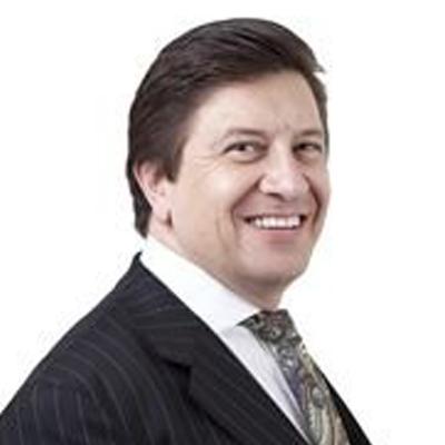 CIONET UK - Advisory Board Member - Steve Pikett