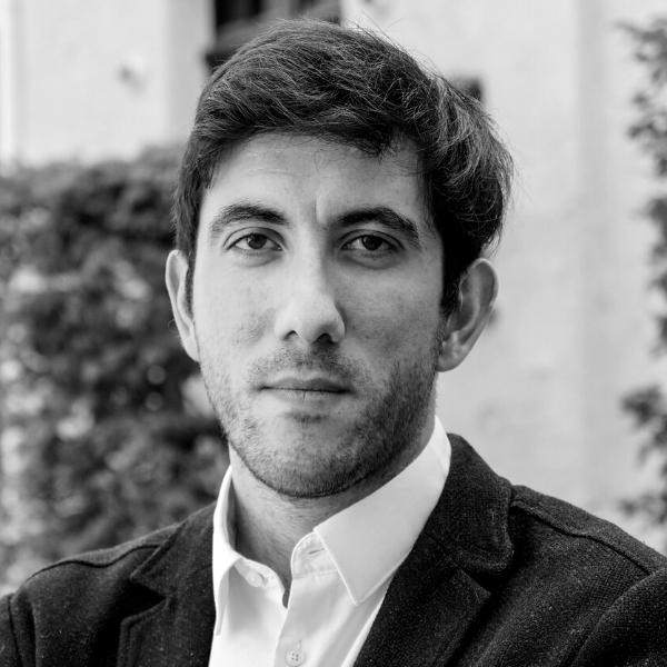 CIONET Spotlight - One Year in to COVID - Speaker - Rui Pedro Silva