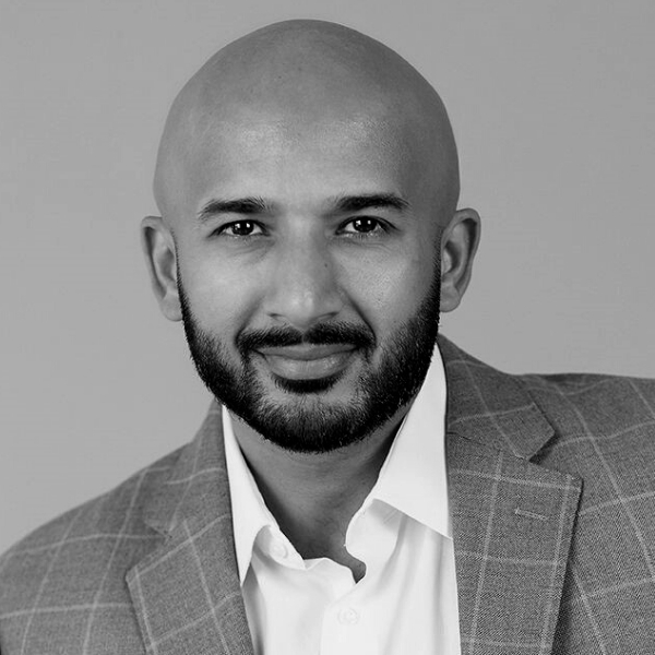 CIONET Spotlight - One Year in to COVID - Speaker - Usman Waheed