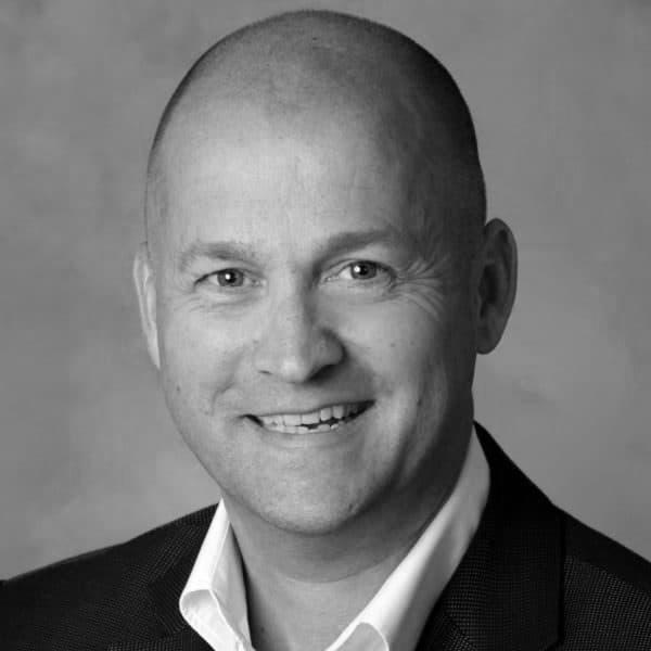 CIONET Spotlight - One Year in to COVID - Moderator - Mark Zawacki