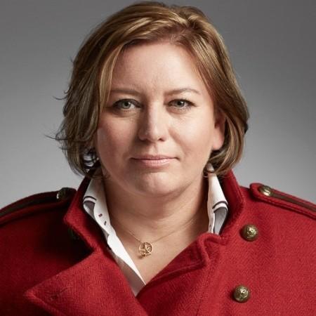 Vicky Bunyard IBM