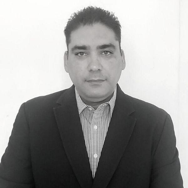 Victor Ivan Arevalo
