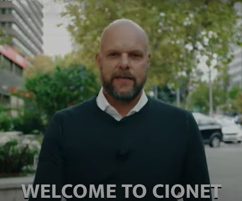 Welcome to CIONET
