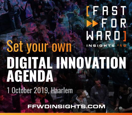 Terugblik FFWD Insights 1 oktober 2019