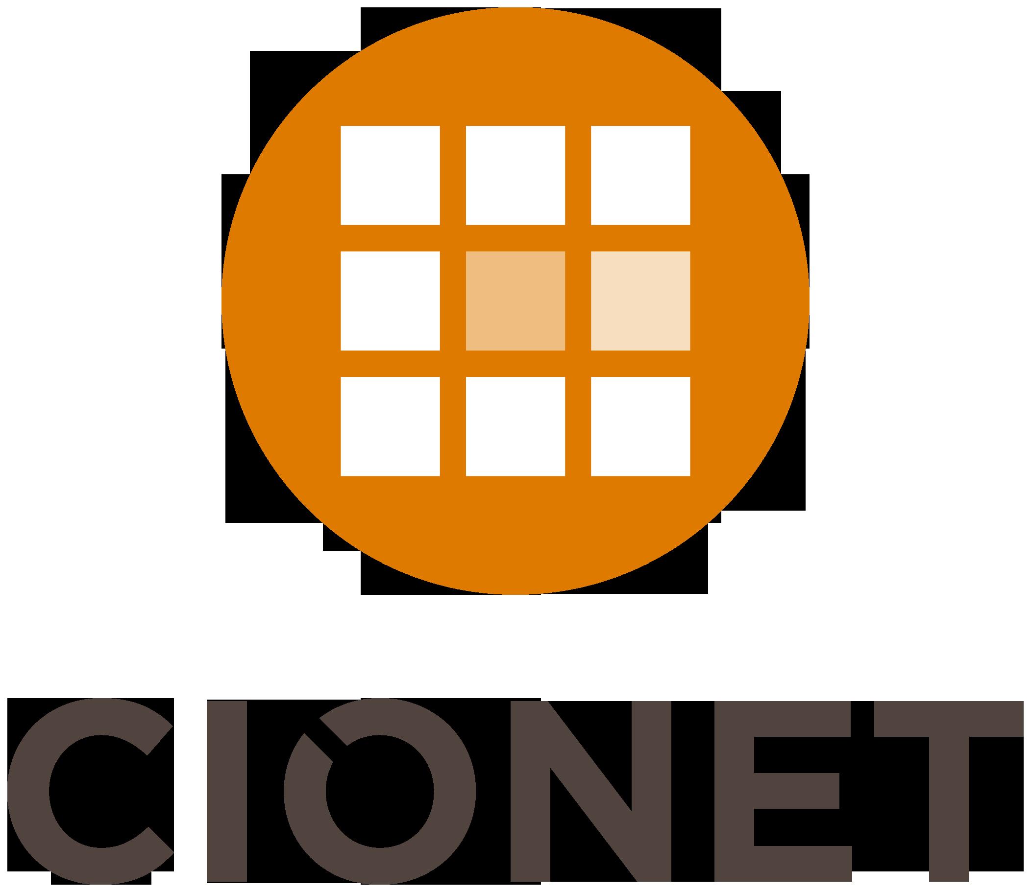logo_CIONET